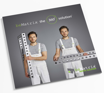 beMatrix® the 360° solution