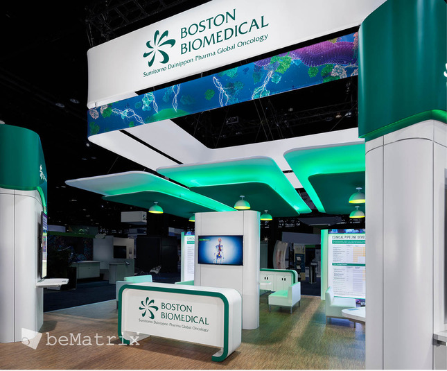 Access TCA - Boston Biomedical 2015 - Foto 2