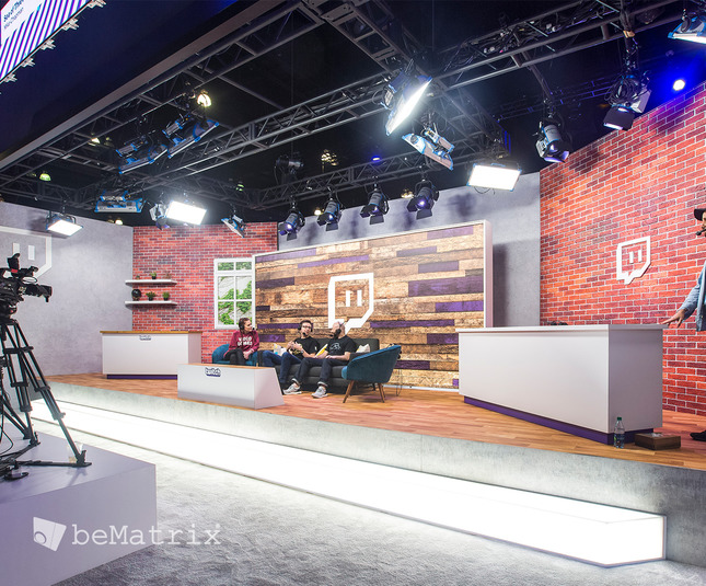 ASTOUND Group - Twitch 2017 - Foto 4