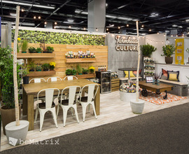 Condit Exhibits - Farmhouse Culture 2017