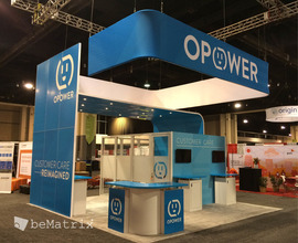 Condit Exhibits - Opower 2015