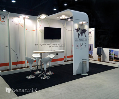 Condit Exhibits - Ragni Lighting 2014