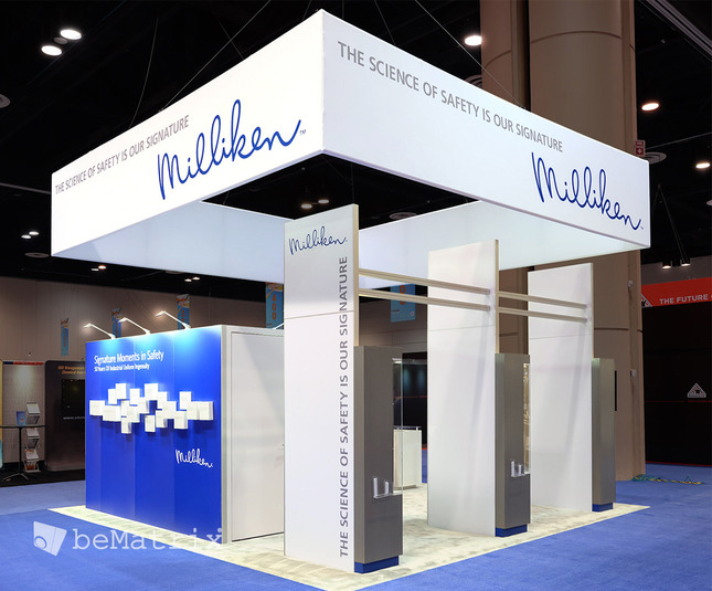Display Arts Worldwide, Inc. - Milliken 2014 - Foto 1