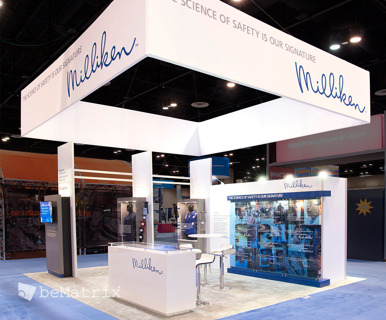 Display Arts Worldwide, Inc. - Milliken 2014