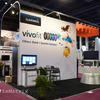 Evo Exhibits [Dynastream Innovations]