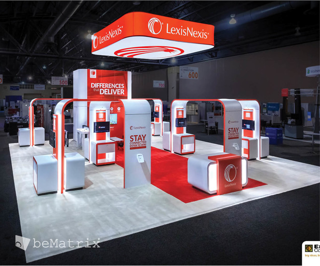 Exhibit Concepts, Inc. - LexisNexis 2015 - Foto 2