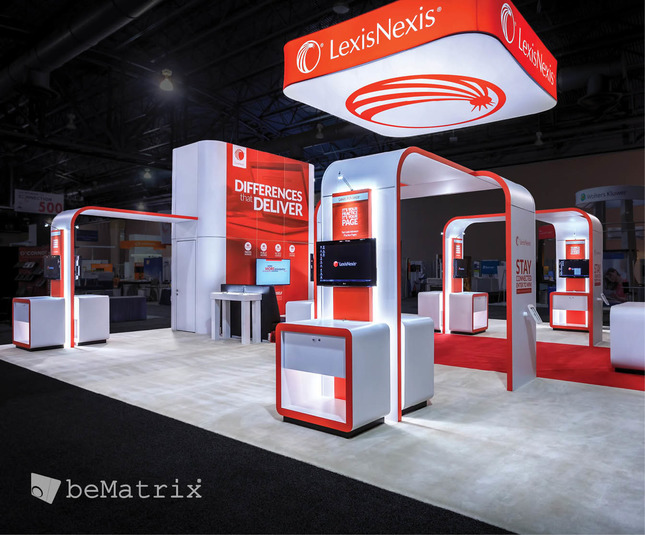 Exhibit Concepts, Inc. - LexisNexis 2015 - Foto 0