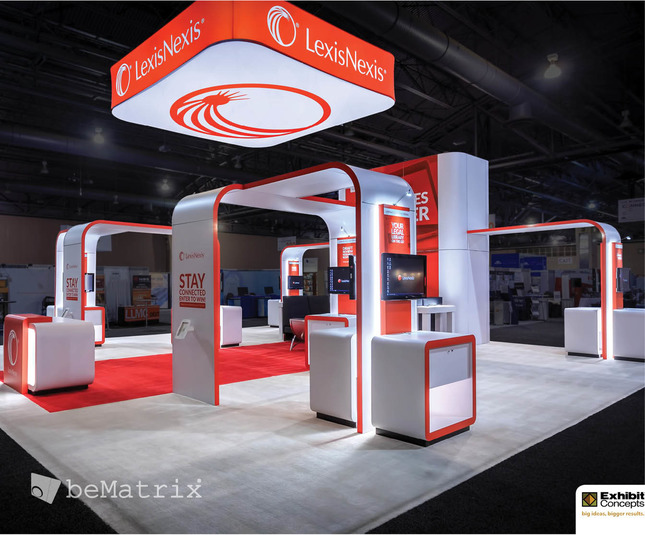 Exhibit Concepts, Inc. - LexisNexis 2015 - Foto 1