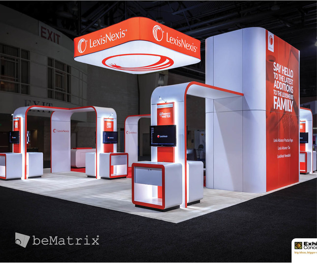 Exhibit Concepts, Inc. - LexisNexis 2015 - Foto 3