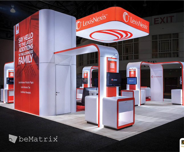 Exhibit Concepts, Inc. - LexisNexis 2015 - Foto 4