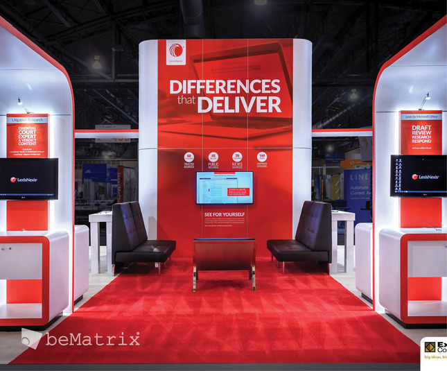 Exhibit Concepts, Inc. - LexisNexis 2015 - Foto 9