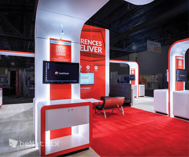 Exhibit Concepts, Inc. - LexisNexis 2015 - Foto 6
