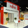 Exhibit Options - Fujitsu Optical 2015 - Foto 1