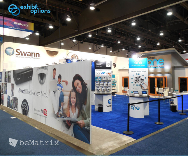 Exhibit Options - Swann 2015 - Foto 2