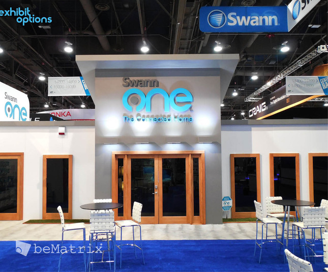 Exhibit Options - Swann 2015 - Foto 0