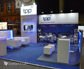 Exhibition Services - The Phoenix Partnership (TPP) 2016