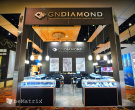 Exhibit Fair International - GN Diamond 2016