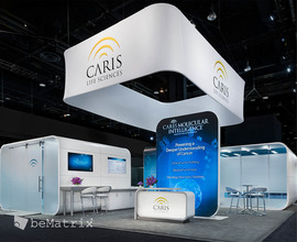Hamilton Exhibits, LLC - Caris 2015