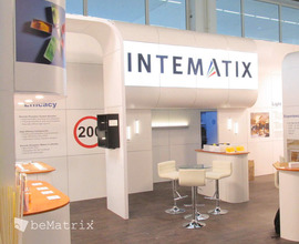 MODEX Exhibitions - Intematix 2014