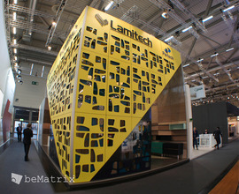 IntegraDesign - Lamitech 2015