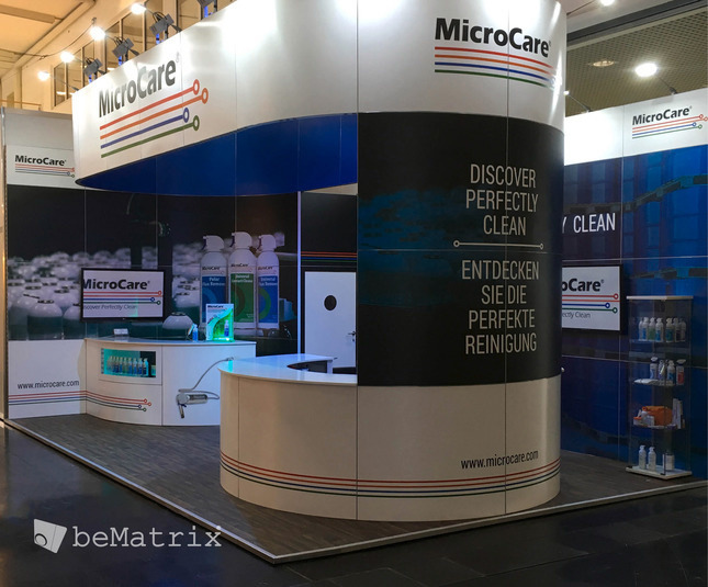 Modex - Productronica 2016 - Foto 0