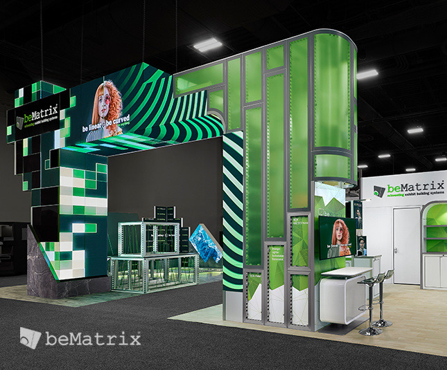 beMatrix USA - beMatrix ExhibitorLive 2019 - Foto 2