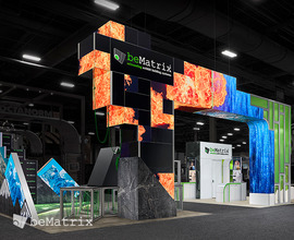 beMatrix USA - beMatrix ExhibitorLive 2019