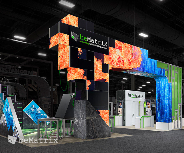 beMatrix USA - beMatrix ExhibitorLive 2019 - Foto 0