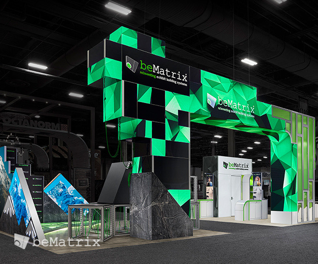 beMatrix USA - beMatrix ExhibitorLive 2019 - Foto 1
