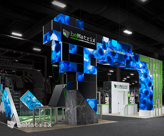 beMatrix USA - beMatrix ExhibitorLive 2019 - Foto 4