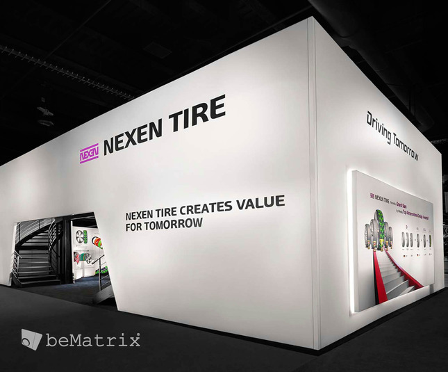 Steelhead Productions - Nexen Tire 2014 - Foto 2