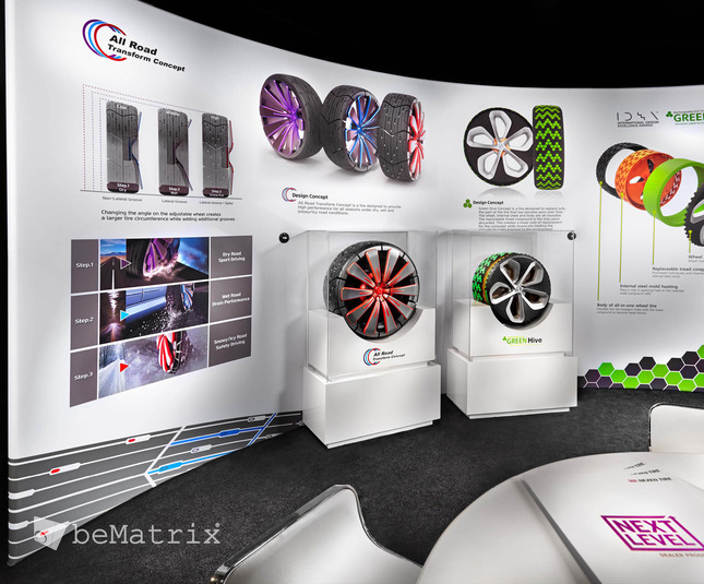 Steelhead Productions - Nexen Tire 2014 - Foto 3