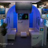 Optimum Concept - Sabena Aerospace 2015 - Foto 1