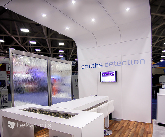 Acer Exhibits and Events, LLC - Smith's Detection 2017 - Foto 2