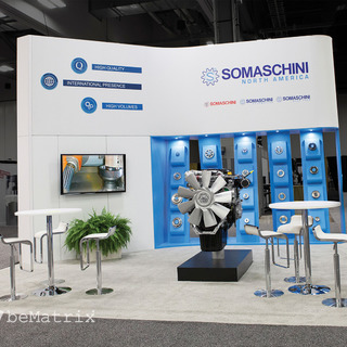 Hamilton Exhibits - Somaschini 2017