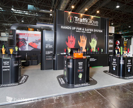 European Exhibition Contracts - TraffiGlove 2016