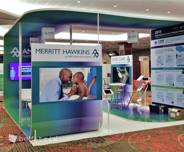 760 Display - AMN Healthcare 2016 - Foto 0