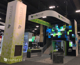 beMatrix USA - beMatrix ExhibitorLive 2018
