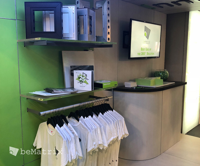 beMatrix USA - beMatrix ExhibitorLive 2018 - Foto 1