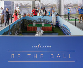 Provision Events - PGA Fan Experience