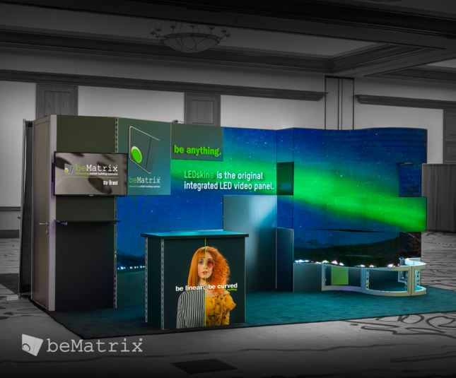 beMatrix USA - beMatrix EDPA Access 2019 - Foto 5