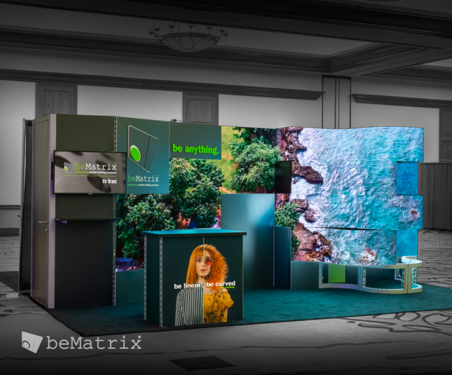 beMatrix USA - beMatrix EDPA Access 2019 - Foto 4