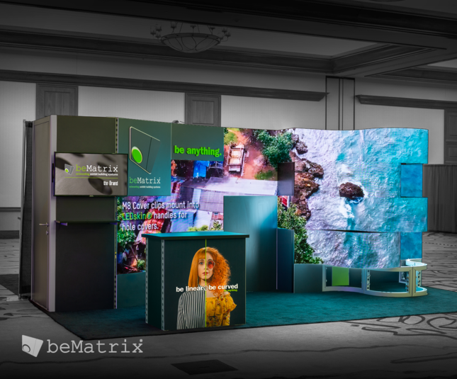 beMatrix USA - beMatrix EDPA Access 2019 - Foto 2