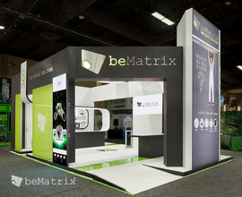beMatrix USA - ExhibitorLIVE 2017