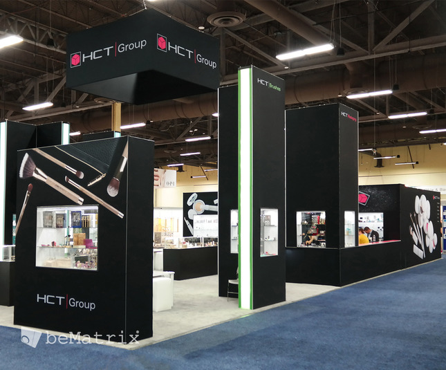 The Exhibit Company - HCT Packaging, INC. 2016 - Foto 0