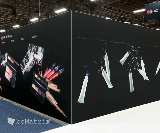 The Exhibit Company - HCT Packaging, INC. 2016 - Foto 4