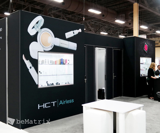 The Exhibit Company - HCT Packaging, INC. 2016 - Foto 1