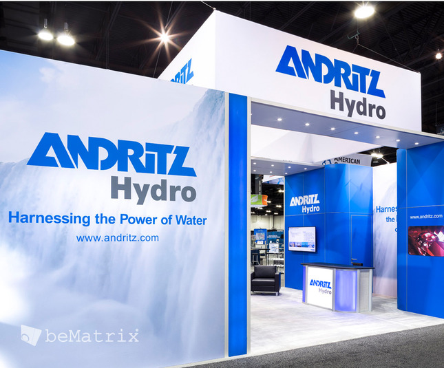 Studio Displays - Hydro 2017 - Foto 3