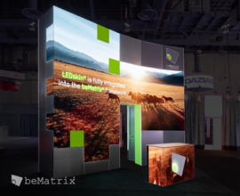 beMatrix USA - beMatrix LDI 2019