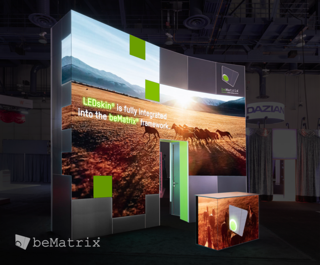 beMatrix USA - beMatrix LDI 2019 - Foto 0